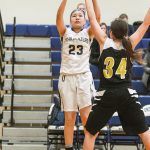 Photo Gallery - JV Girls vs Lebanon