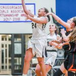 Photo Gallery - JV Girls defeat Beech Grove