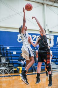 Photo Gallery – JV Girls defeat Beech Grove