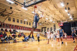 Photo Gallery – JV boys basketball at Cardinal Ritter