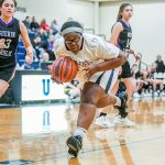 Photo Gallery - JV Girls vs Guerin Catholic