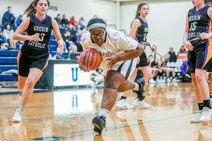 Photo Gallery – JV Girls vs Guerin Catholic