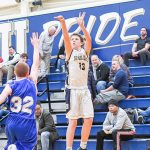 Photo Gallery - JV Boys defeat Anderson Prep