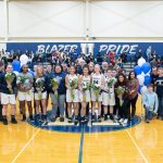 Girls Varsity Basketball falls to Tri-West 71 – 70