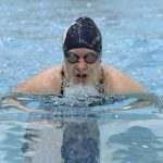 Girls Break School and Personal Records at Sectionals
