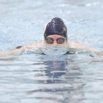 Photo Gallery - Girls Swimming Sectional Finals
