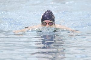 Photo Gallery – Girls Swimming Sectional Finals