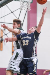 Photo Gallery – Boys JV B-Team Defeats Covenant Christian Freshmen