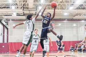 Photo Gallery – Boys JV at Covenant Christian