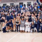 Girls Basketball Defeats Greenwood Christian, Advances to Semi-State