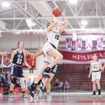 Photo Gallery - UHS Girls Defeat Greenwood Christian to Win IHSAA Regional