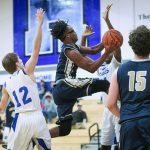 Photo Gallery - Boys JV at Heritage Christian