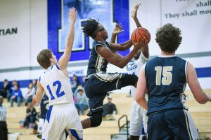 Photo Gallery – Boys JV at Heritage Christian