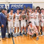 Photo Gallery - Boys Varsity Defeats Southridge for PAAC Championship