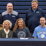 Andrus Signs National Letter of Intent with Saint Mary-of-the-Woods