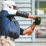 University Trailblazers Varsity Falls To Lewis Cass After Seventh Inning Score