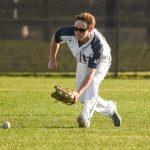 Photo Gallery - University Baseball vs Speedway