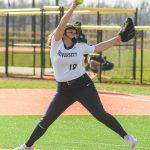 Girls Varsity Softball falls to Sheridan 10 – 1