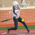 Girls Varsity Softball falls to Liberty Christian School 4 – 0