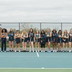 Girls Varsity Tennis falls to Western Boone 4 – 1