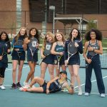 Girls Varsity Tennis beats Zionsville Freshmen Team 4 – 1