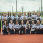Girls Varsity Softball beats IHSAA Sectional G#1 – Cristo Rey vs University 16 – 3