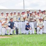 University Baseball defeats Traders Point, 19-0, for Sectional 58 Championship