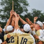 Baseball Team Advances to Second Straight Semi-State