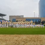 Photo Gallery - University High School Wins 1A Baseball State Championship