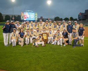 Photo Gallery – University High School Wins 1A Baseball State Championship
