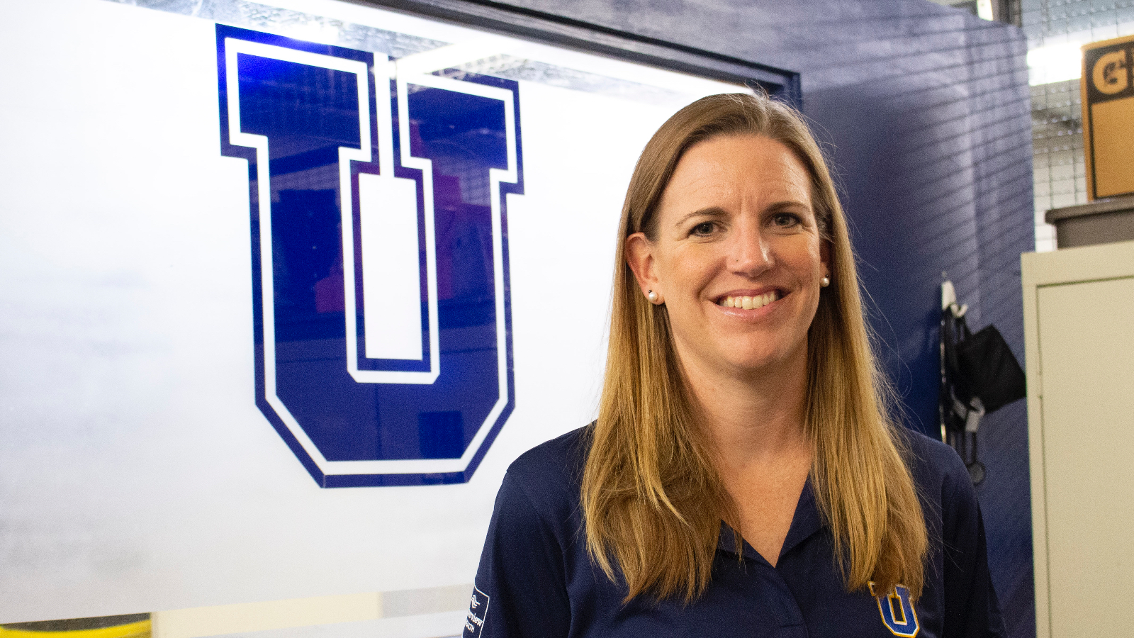 Trailblazers Welcome New Athletic Trainer