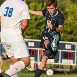 Photo Gallery - University vs Heritage Christian Soccer (JV)