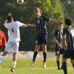 Photo Gallery - University vs Heritage Christian - Boys Soccer (V)