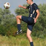 Boys Varsity Soccer ties Heritage Christian School 0 – 0