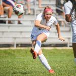 Girls Varsity Soccer ties Pendleton Heights 0 – 0
