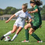 Photo Gallery - University vs Pendleton Heights Girls JV Soccer