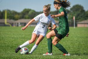 Photo Gallery – University vs Pendleton Heights Girls JV Soccer