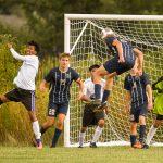 Photo Gallery - University vs George Washington HS (Boys Soccer)