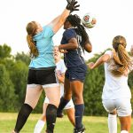 Girls Varsity Soccer ties Hamilton Heights High Sch 0 – 0