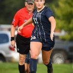 Photo Gallery - University vs Hamilton Heights (Girls Varsity Soccer)
