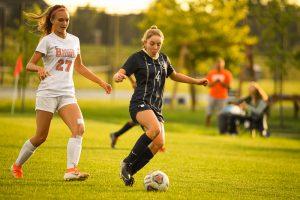Photo Gallery – University vs Hamilton Heights (Girls JV Soccer)