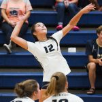 University Volleyball beats Northpoint Homeschool 3 – 0