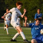 Photo Gallery - Bishop Chatard vs University - Boys JV Soccer