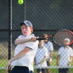 Boys Varsity Tennis beats Shortridge High School 5 – 0