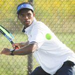 Photo Gallery - Shortridge vs University - Boys Tennis