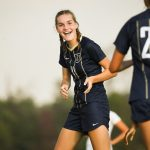 Photo Gallery - International vs University - Girls Varsity Soccer