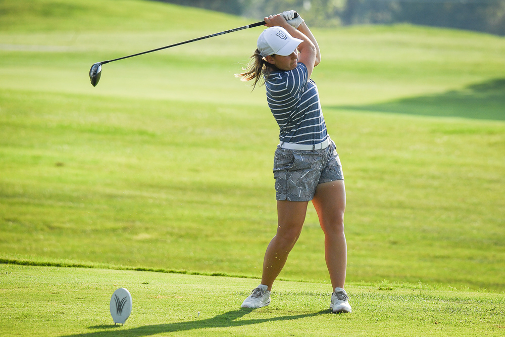 Girls Golf Takes 4th in Sectional, Advances Two to Regional