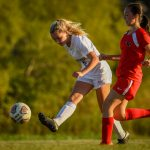 Photo Gallery - University vs Park Tudor - Girls Varsity Soccer