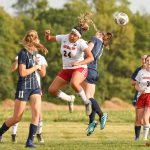 Photo Gallery - University vs Sheridan- Girls Varsity Soccer