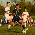 Photo Gallery - University vs Western Boone - Boys Junior Varsity Soccer